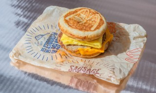 McDonald's Just Added McGriddles, McMuffins & Biscuits to Its All-Day Menu