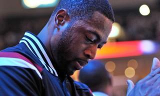 Read Dwayne Wade's Emotional Letter to Miami Heat Fans