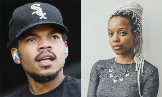 "Chance the Rapper Joins Jamila Woods on Soulful New Track ""LSD"""