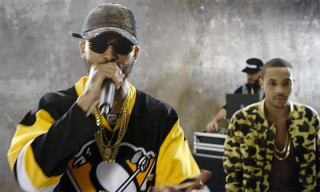 Dave East & G Herbo Spit Absolute Heat in Their 'XXL' Freshmen Cypher