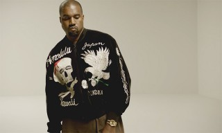 "Kanye West & Bon Iver Join Francis and the Lights on Atmospheric Track ""Friends"""