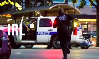 IRL: July 8, 2016 | Sniper Kills Five Dallas Cops, France Reach Euro 2016 Final & Other News