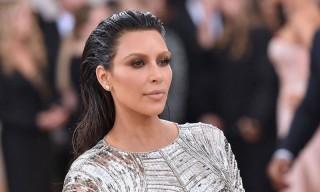 Kim Kardashian Joins Call for Action on Police Brutality