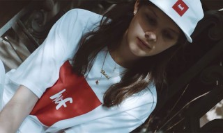 Watch the New HUF Fall 2016 Video Lookbook Here