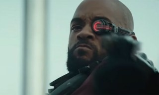 Watch The Latest Action Packed 'Suicide Squad' Trailer Right Here