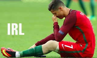 IRL: July 11, 2016 | 'Pokémon Go' Robberies, Portugal Win Euro 2016 & Other News