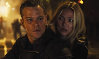 Matt Damon Looks More Dangerous Than Ever in 3 New 'Jason Bourne' Clips