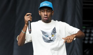 Tyler, The Creator Announces 2-Day Camp Flog Gnaw Carnival