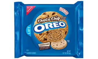 Oreo Just Announced a Dangerously Delicious New Chocolate Chip Flavor
