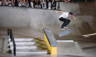 Two Nike Skateboarding Professionals Reveal Worst Injury Stories & '90s Hip-Hop Influence