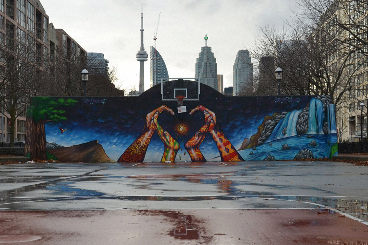 basketball courts the 10 craziest highsnobiety