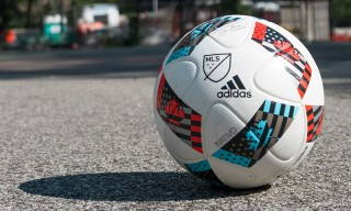 adidas Is Building 50 New Soccer Fields in NYC