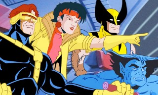 X-Men TV Series Gets the Green Light From FOX and Marvel
