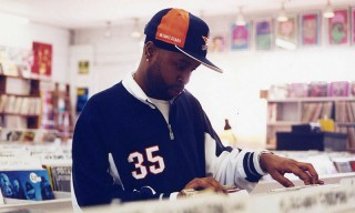 Create Your Own Rhymes With This Instrumental J Dilla Album