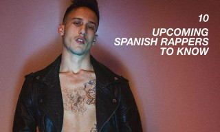 10 Upcoming Spanish Rappers You Need to Know Right Now