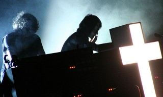 Justice Release First New Single in Five Years and Announce New Album