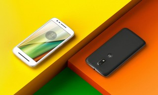 Motorola's New Moto E Is Its Largest & Most Powerful One Yet