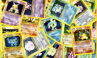 Here's How Much Your Pokémon Cards Are Worth