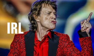 IRL: July 15, 2016   Pastor Denounces 'Pokémon Go' as Satanic, Mick Jagger Fathers 8th Child at 72 & Other News