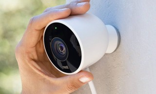 Nest's Outdoor Security Camera Lets You Catch Criminals on Your Smartphone