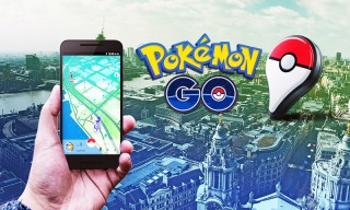 'Pokémon Go' Finally Launches in Europe