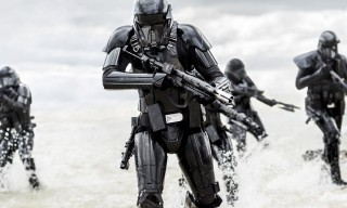 'Rogue One: A Star Wars Story' Debuts New Footage and Poster
