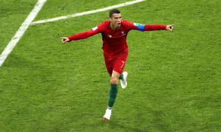 Op-Ed | How I Learned to Stop Hating and Love Ronaldo