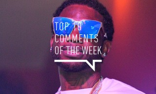 Top 10 Comments of the Week: Gucci Mane, Pokémon, Star Wars & More