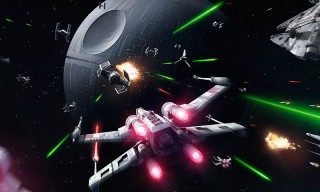 Relive the Fight for the Death Star in This New Expansion for 'Star Wars Battlefront'