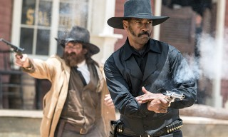 'The Magnificent Seven' Brings Denzel Washington and Chris Pratt to the Old West