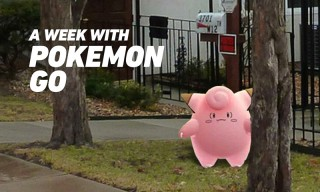 What I Learned From Playing 'Pokemon Go' for a Week