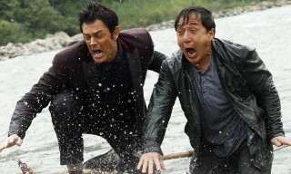 Jackie Chan & Johnny Knoxville Battle Deadly Chinese Gangs in 'Skiptrace'