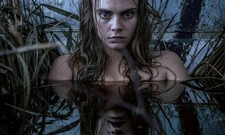 Meet Cara Delevingne as Enchantress in 'Suicide Squad' Clip