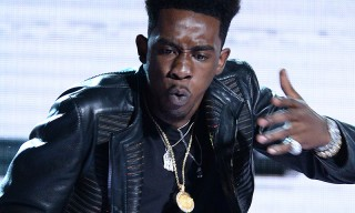 "Desiigner Just Released His New Banger ""Tiimmy Turner"""