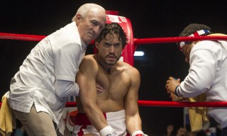 Robert De Niro Returns to Boxing in 'Hands of Stone'