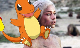 'Pokémon Go' Creators Want to Make 'Game of Thrones' Version