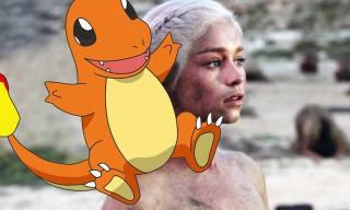 'Pokémon Go' Creators Want to Make 'Game of Thrones' Version