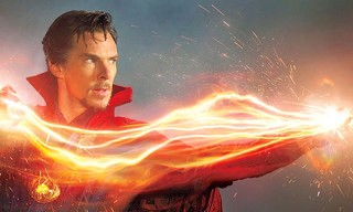 Watch the First Full Trailer for Marvel's Doctor Strange