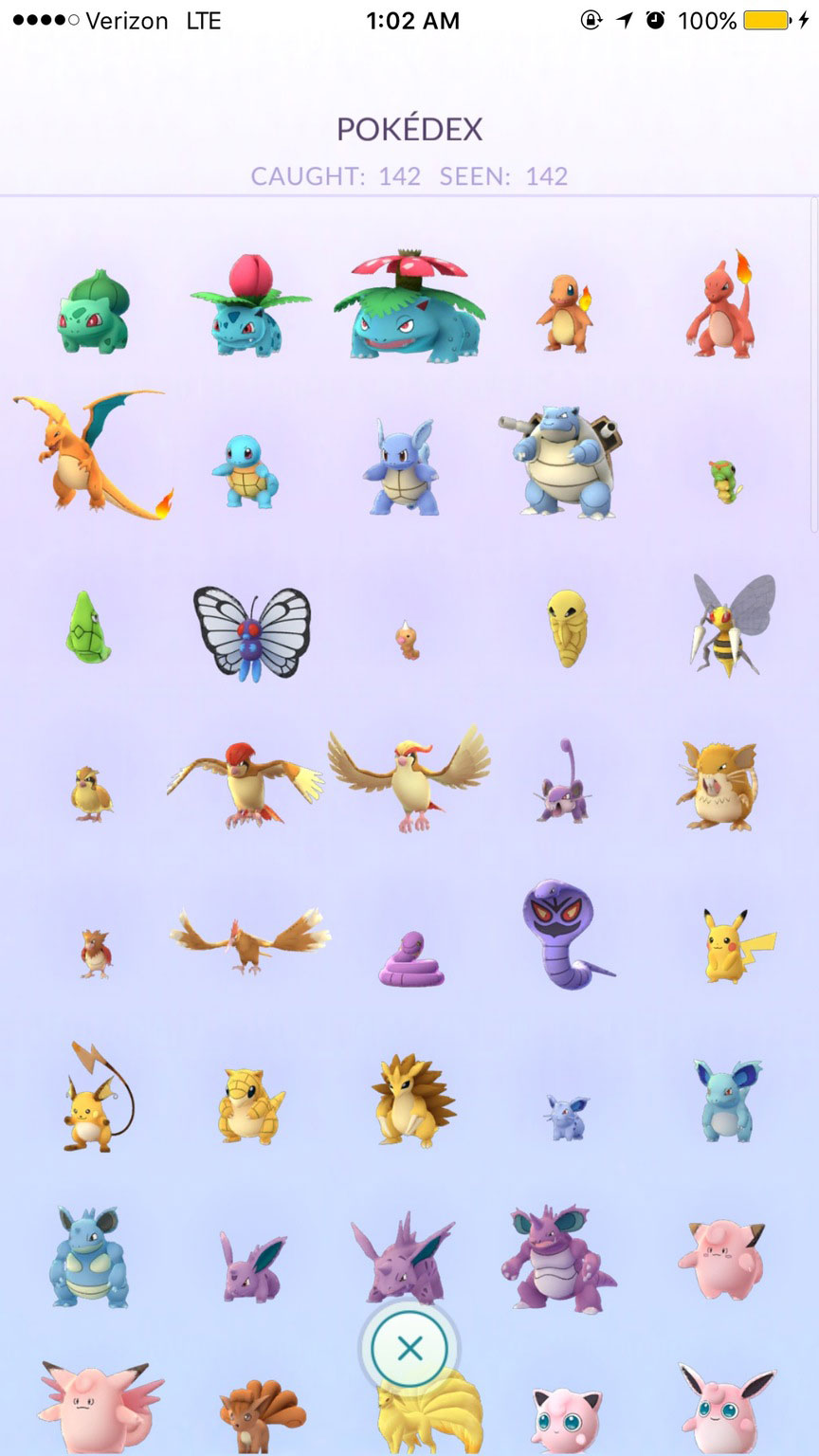 What Happens After You Catch Every Pokémon? Find Out Here.