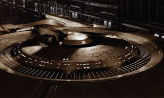 Here Is the First 'Star Trek Discovery' Trailer and a First Look at Its Ship