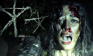 Watch the Terrifying Trailer for the Secret 'Blair Witch' Sequel
