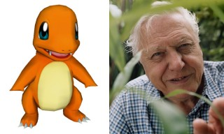 'Pokémon Go' Gets the David Attenborough Treatment It Deserves