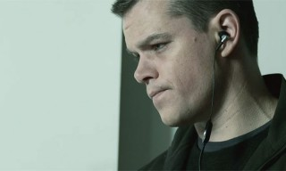 Watch Matt Damon Sum up Every Bourne Movie in 90 Seconds