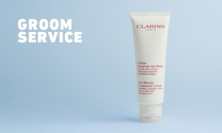 Groom Service: How To Care For Your Hands & Feet