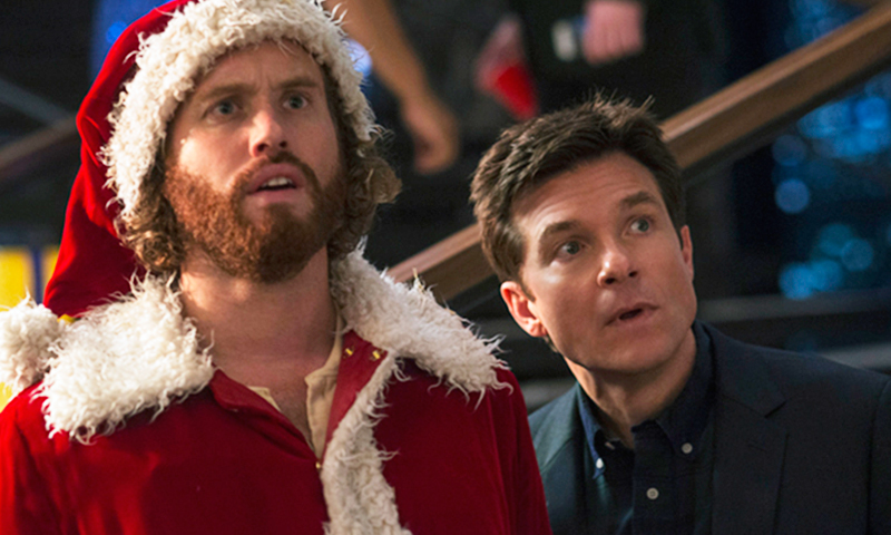 Office Christmas Party Trailer: 'The Hangover' Meets 'The Office'