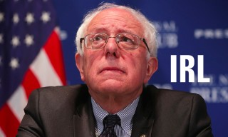 IRL: July 27, 2016 | Bernie Sanders Cries at DNC, Brazil Coke Dealers Cash in on Olympics & Other News