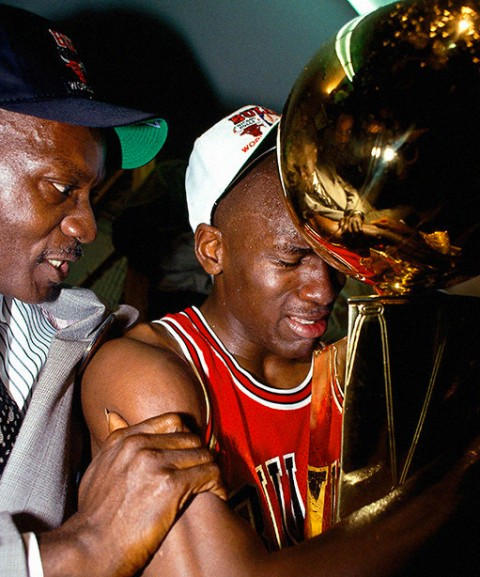 The death of michael jordan 39 s father a tragedy of for Michael b jewelry death