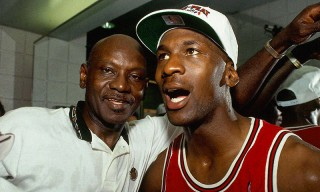 Looking Back on the Death of Michael Jordan's Father