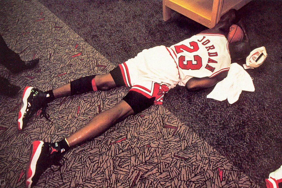 The Death Of Michael Jordan S Father A Tragedy Of Senseless Violence