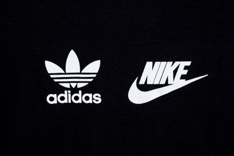 Inside The Top Secret Nike X Adidas Pop Up Shop